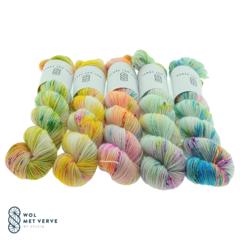 Basic sock 4-ply (50g) kits