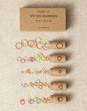 Flight of Stitch Markers_
