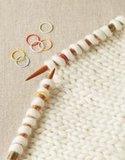 Jumbo ring steekmarkeerders, gekleurd_