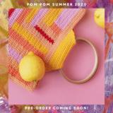 **PRE-ORDER!** Pom Pom Quarterly, Issue 33_
