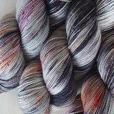 Merino Twist Sock  20202231_
