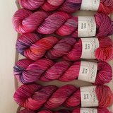 Basic Sock 4-ply - Fade 'Burano' nr 6_