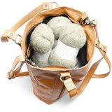 Narvik - Knitting Bag_