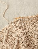 Cocoknits Curved Cable Needles_