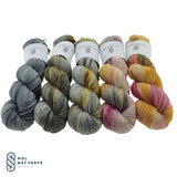 Basic Sock 4-ply - 20210707 (fade color 3)_