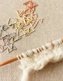Cocoknits - Triangle stitchmarkers _