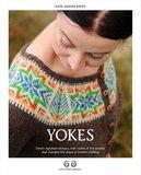 Kate Davies - Yokes_
