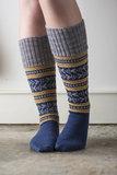 CoopKnits (Rachel Coopey) - Socks volume 1_