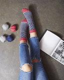 CoopKnits (Rachel Coopey) - Socks Yeah! volume 1_