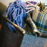 Deluxe Knitters Yarn Tote_