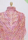Knitting Brioche Lace_