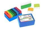 KnitPro Knit Blockers Rainbow_