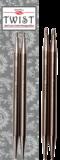 Chiagoo Twist Lace verwisselbare breipunten 13cm_