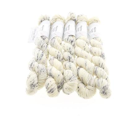 Merino Sock Mini - Verve Swerve 584 (Gazette)