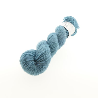 Basic Sock 4-ply - Canton Blue 611-3