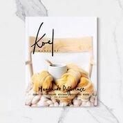 KOEL magazine - issue 9