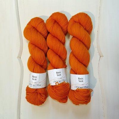 Basic Sock 4-ply - Monarch 1-489-1.5-0120