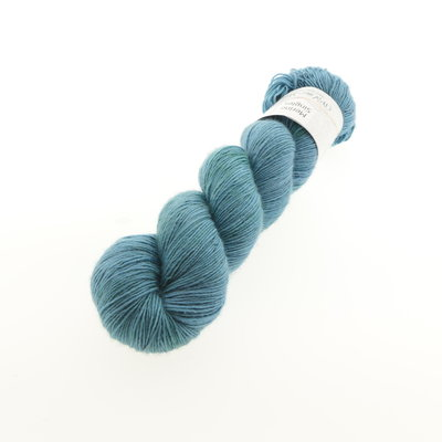 Merino Singles - Canton blue 0319