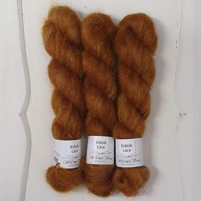 Kidsilk Lace - Salted Caramel 0120