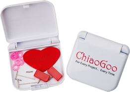 Chiaogoo Twist Mini tools kit