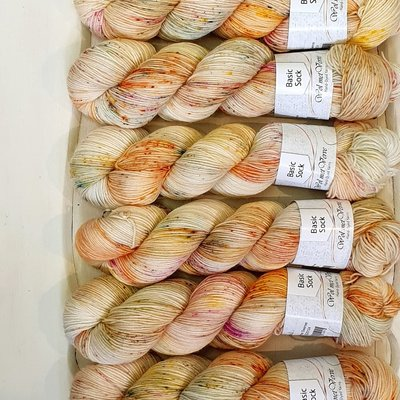 Basic Sock 4-ply - 2020124