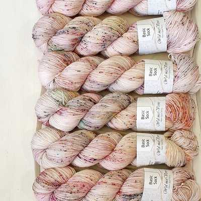 Basic Sock 4-ply - 2020128