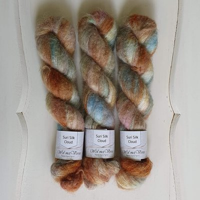Suri Silk Cloud 1900066