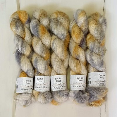 Suri Silk Cloud 1900067