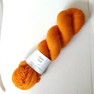 Basic Sock 4-ply - Monarch 1-489-1.5-0220