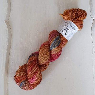 Merino Twist Sock 1900150
