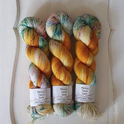 Merino Twist Sock 1900161