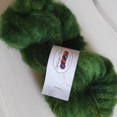 Vigorous Mohair DK - Avocado