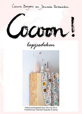 Cocoon! Lapjesdeken 1
