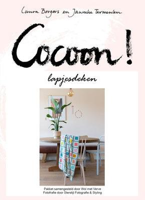 Cocoon! Lapjesdeken 2