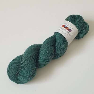 Woollin Heather - Forest Green