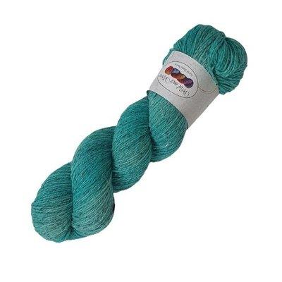 Woollin Heather - Aqua 0121