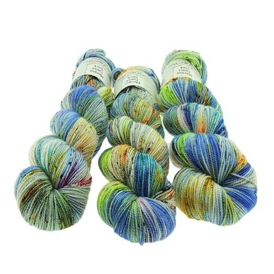 Merino Twist Sock  20204389