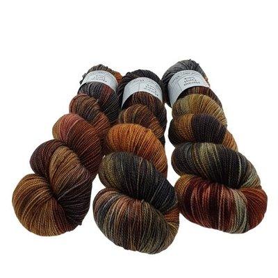 Merino Twist Sock  2020374