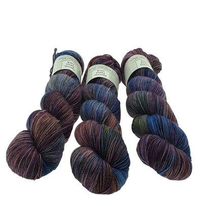 Merino Twist Sock  20203313