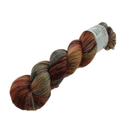 Merino Twist Sock  20204501