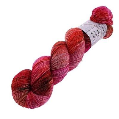 Merino Twist Sock  20200060