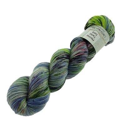 Merino Twist Sock  20200275