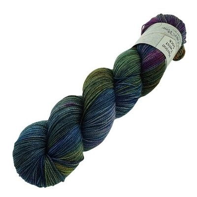 Merino Twist Sock  20200305