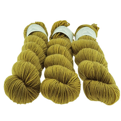 Vigorous DK - Green Gold