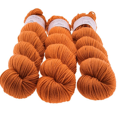 Vigorous DK - Copper