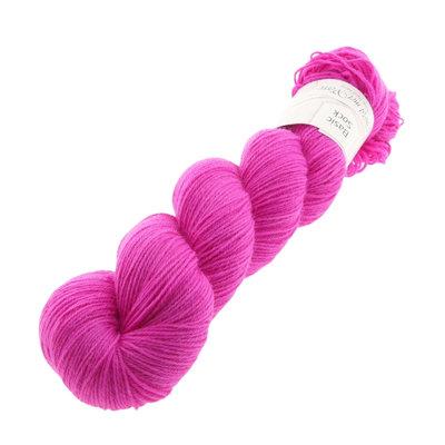 Basic Sock 4-ply - Raspberry Rose 412-0220