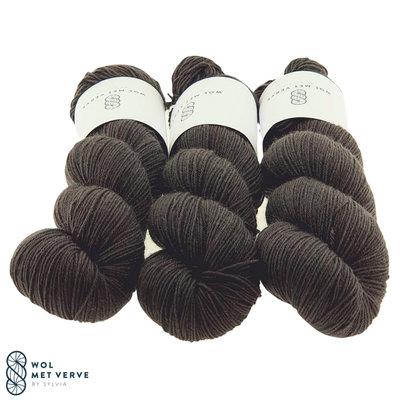 Basic Sock 4-ply - Potting soil  608-0120