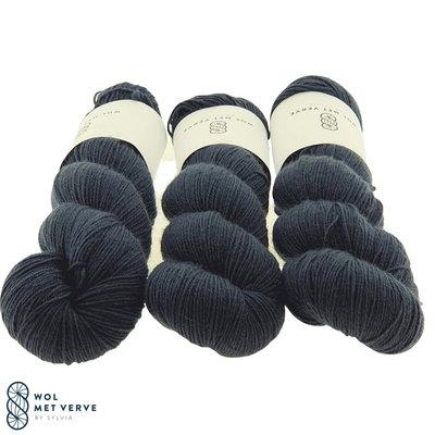 Basic Sock 4-ply - Steel Blue 472-0121