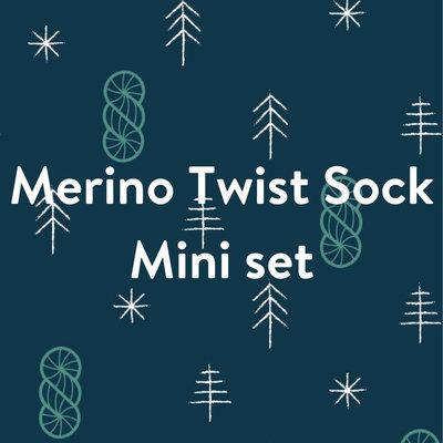 Advent Calendar 2021 - set of minis
