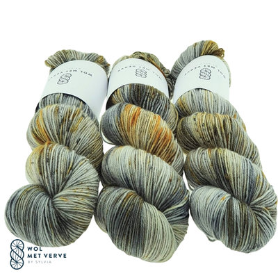 Basic Sock 4-ply - 20210706 (fade color 2)